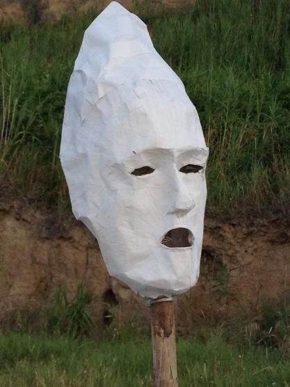 Walters Maske